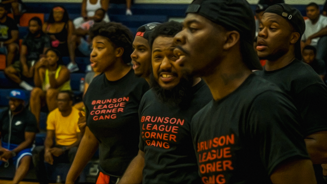 Brunson League